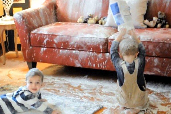 kids-flour